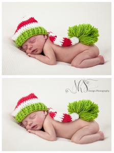 JHS Design Newborn Fotografie Before - after-7