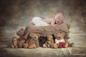 JHS Design Newborn Fotografie Spijkenisse (15)
