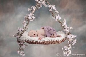 JHS Design Newborn Fotografie Spijkenisse (18)