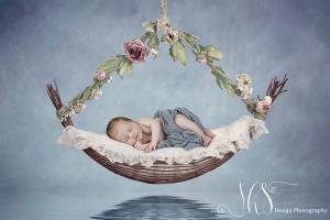 JHS Design Newborn Fotografie Spijkenisse (25)