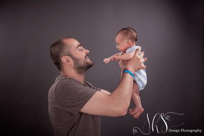 JHS Design Newborn Fotografie Spijkenisse (38)