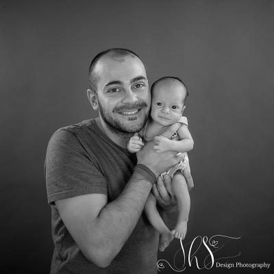 JHS Design Newborn Fotografie Spijkenisse (39)