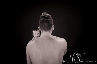 JHS Design Newborn Fotografie Spijkenisse (4)