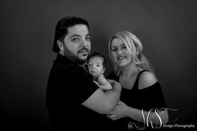JHS Design Newborn Fotografie Spijkenisse (62)