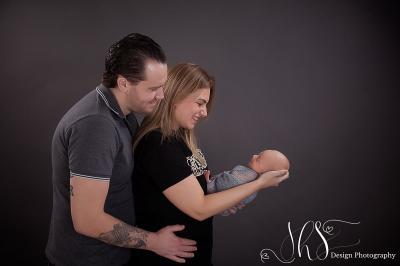 JHS Design Newborn Fotografie Spijkenisse (9)