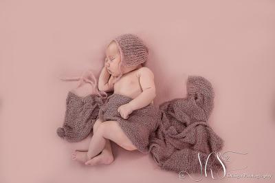 JHS Design Newborn Fotografie Spijkenisse  (73)