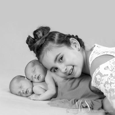 JHS Design Newborn Fotografie Spijkenisse  (78)
