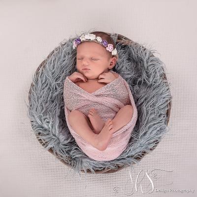 JHS Design Newborn Fotografie Spijkenisse (154)