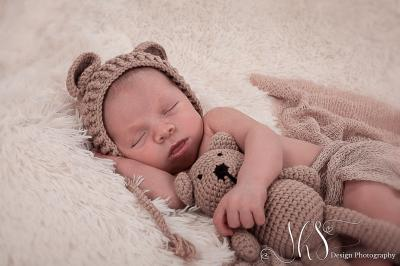 JHS Design Newborn Fotografie Spijkenisse (104)