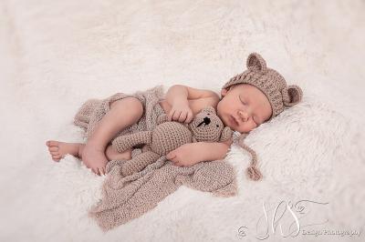 JHS Design Newborn Fotografie Spijkenisse (136)