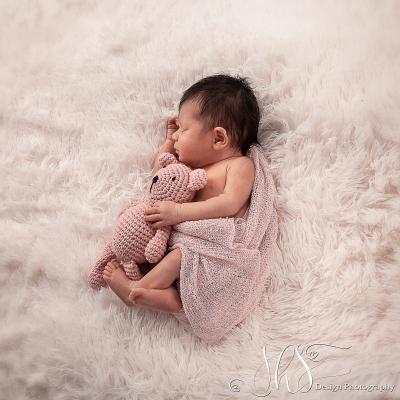 JHS Design Newborn Fotografie Spijkenisse (168)